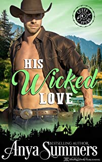 His Wicked Love (Cuffs and Spurs Book 3)