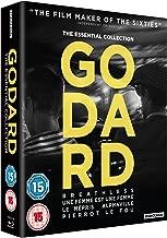 Essential Godard