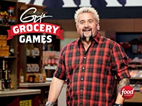 Best guy's grocery games season 12 episode 12 Reviews