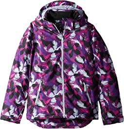 Kamik Kids - Avalon Whimsical Feather Jacket (Big Kids)