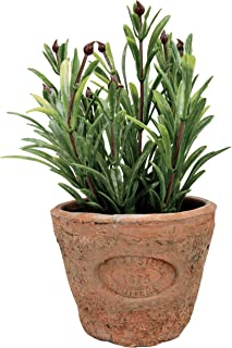 Esschert Design Artificial Herb Plant, Rosemary, Small (AH011)