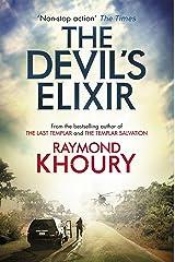 The Devil's Elixir Kindle Edition