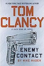 Tom Clancy Enemy Contact (Jack Ryan Universe Book 27)