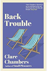 Back Trouble (English Edition) Format Kindle