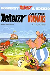 Asterix and the Normans 図書館