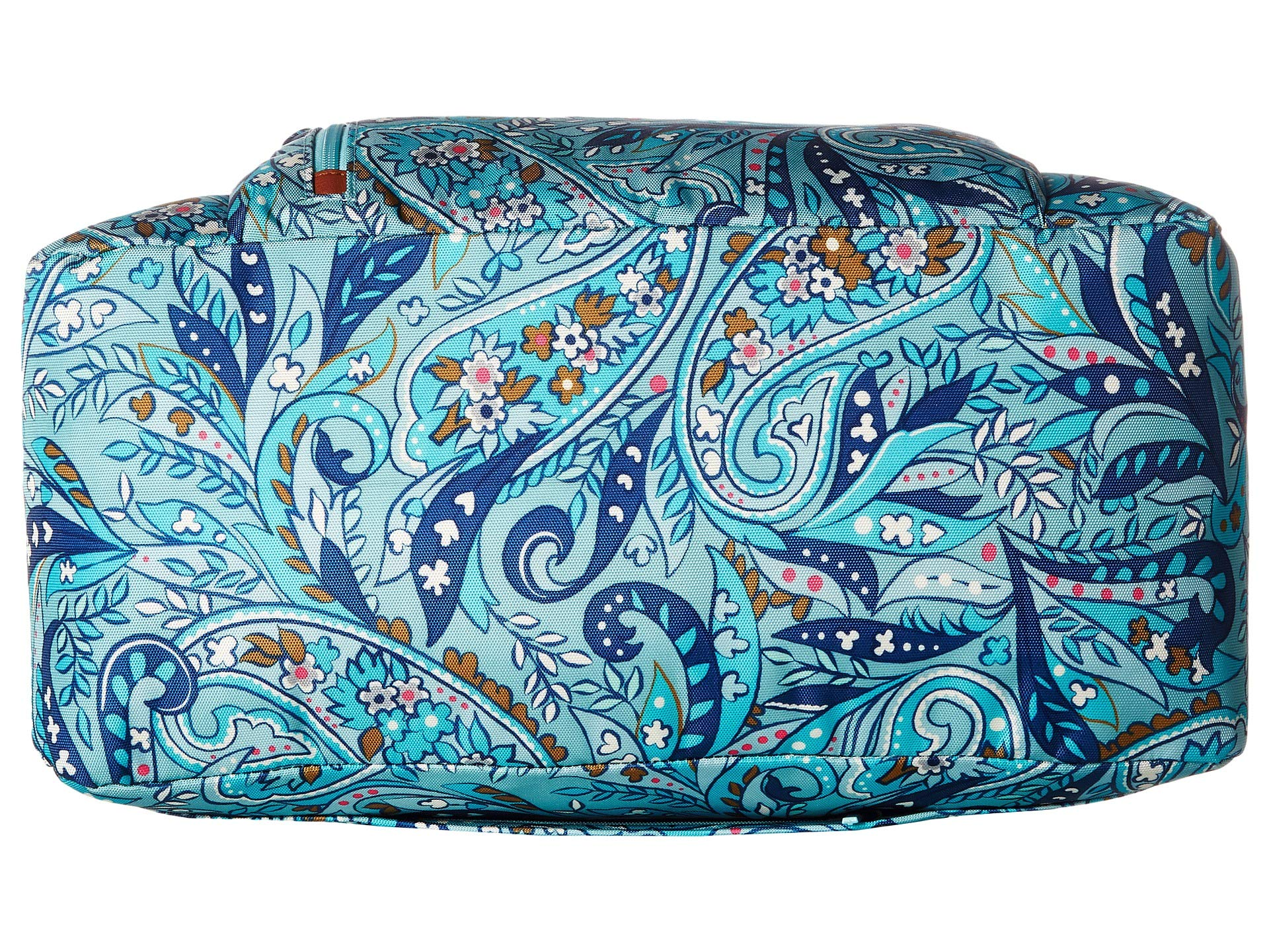 Compact Lighten Paisley Daisy Weekender Up Bradley Vera OUAwqp6p