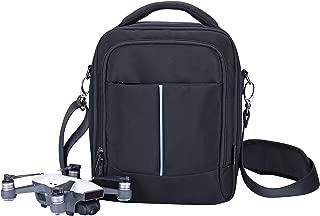 Lykus S1バッグ DJI SparkとTelloに適用 フライモアコンボと他の物を完璧に収納 ケース/ショルダーバッグ/斜めかけバッグの3wayデザイン