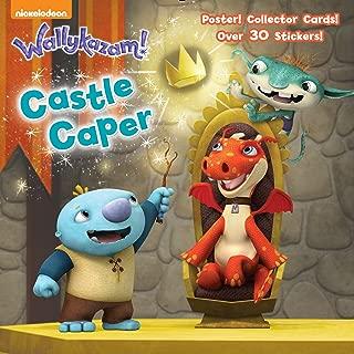 Castle Caper (Wallykazam!) (Pictureback(R))