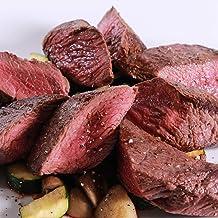 カンガルー ストリップロイン(サーロイン) Kangaroo Meat Striploin Sirloin SKU501