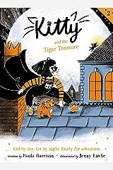 Kitty and the Tiger Treasure Kindle Edition