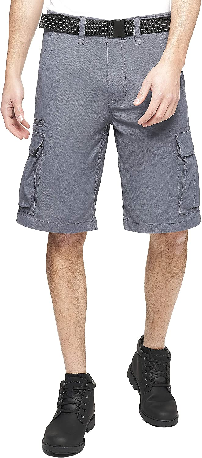 WEAR FIRST. THEN TELL THE DIFFERENCE Trailblazer Cargo Short | Mens Cargo Short with 12