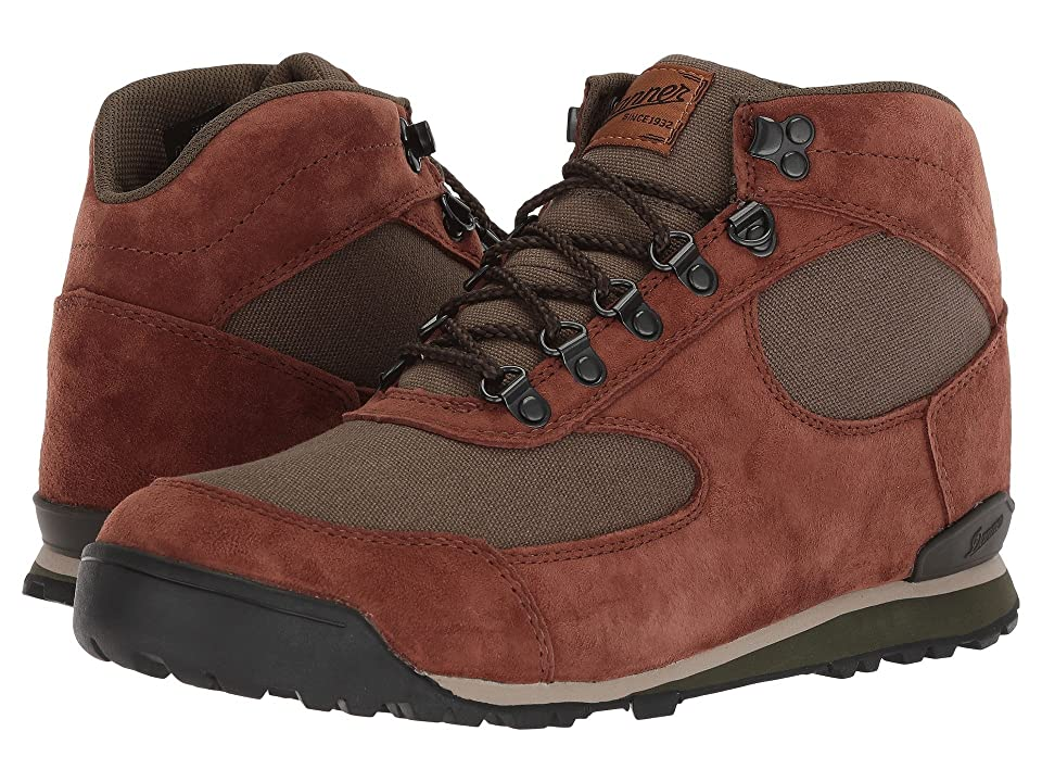 Danner Jag (Bark/Dusty Olive) Men