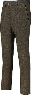 Mens Brown Wool Mix Tweed 3 Piece Suit Sold Separately Blazer Trouser Waistcoat