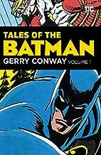Tales of the Batman: Gerry Conway (Batman (1940-2011))