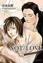 NOT/LOVE (Charaコミックス)