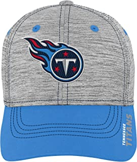 Outerstuff NFL Boys Youth Boys Velocity Structured Flex Hat