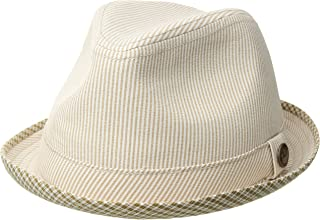 Men's Mind Seeker Flip Up Fedora