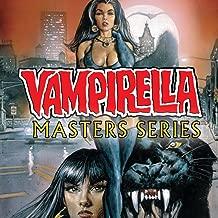 Vampirella Masters Series (Collections) (8 Book Series)