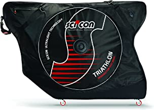 Sci Con AeroComfort Triathlon TSA Bike Case