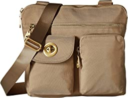 Baggallini - New Classic Melbourne Crossbody