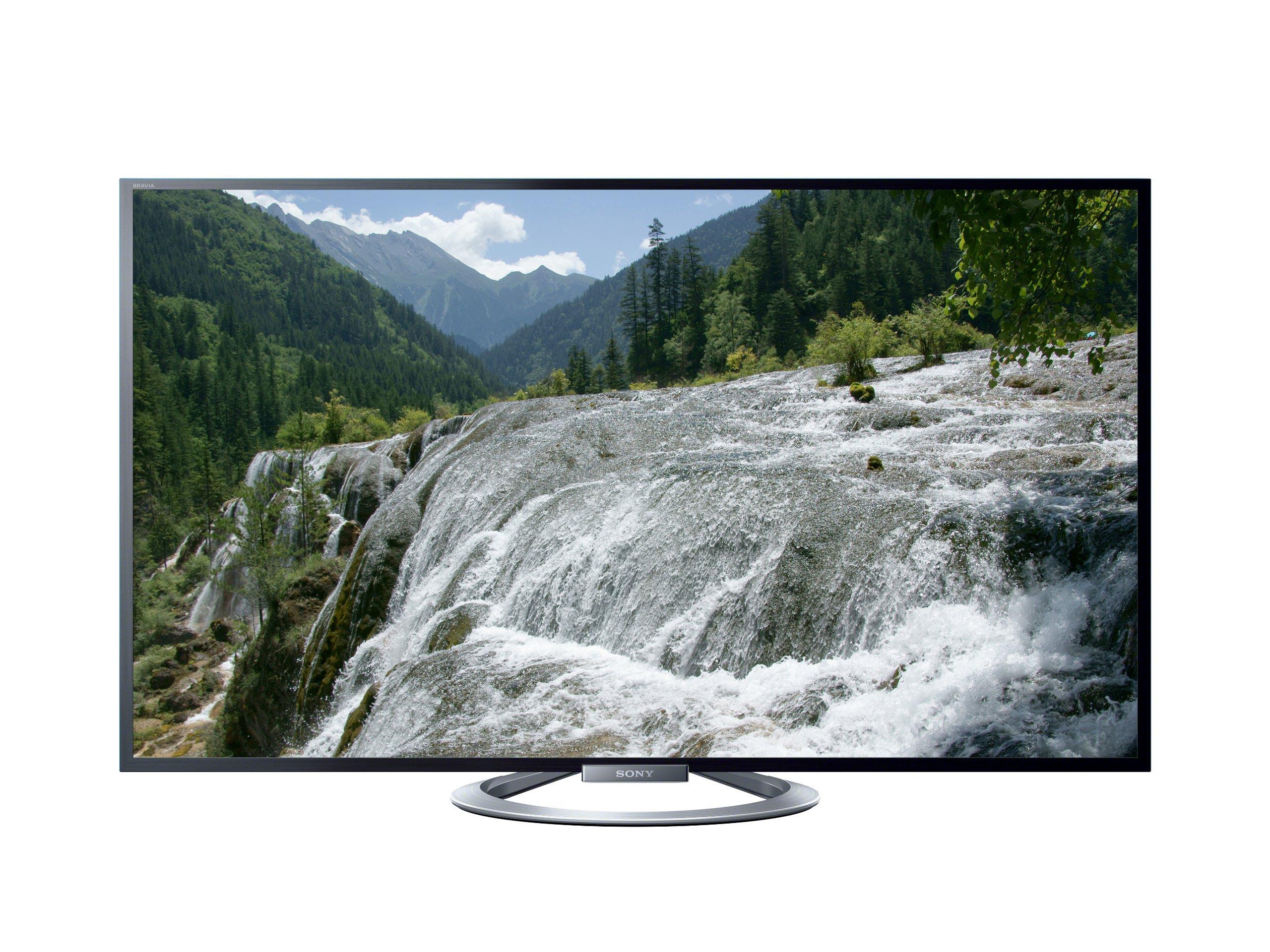 Sony W802A - Televisor (139,7 cm (55
