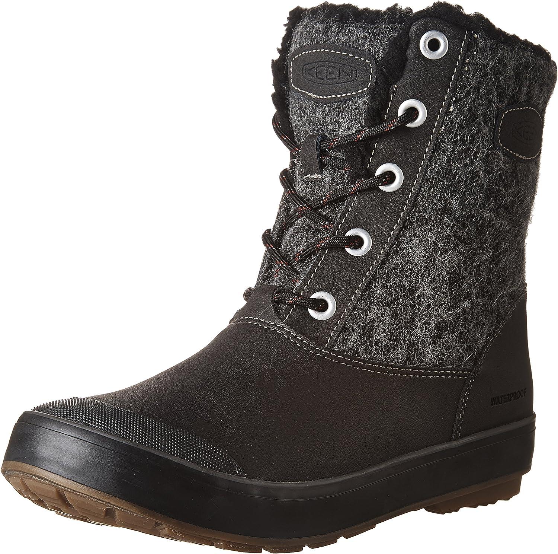KEEN Women's Elsa L WP Mid Calf Boots