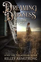 Dreaming Darkness: Volume Two: A Quartet of Dark Fantasy Tales Kindle Edition