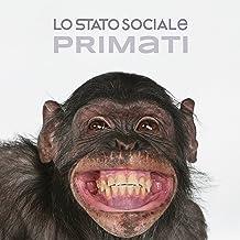 Primati - Amazon [Vinilo]