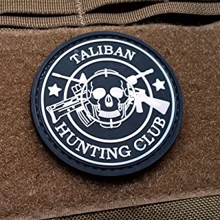 taliban hunting club hat