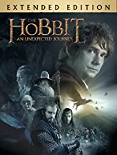 The Hobbit: An Unexpected Journey (Extended Edition)