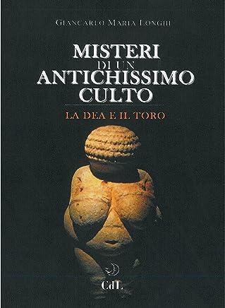 Misteri di un Antichissimo Culto: La Dea e il Toro