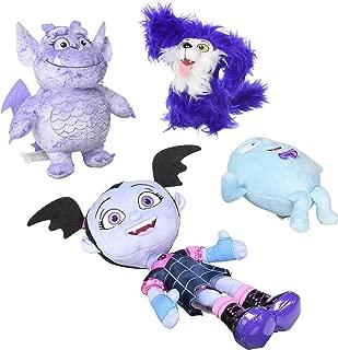 Best vampirina plush toys Reviews