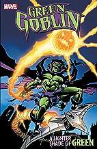 Green Goblin: A Lighter Shade Of Green (Green Goblin (1995-1996))