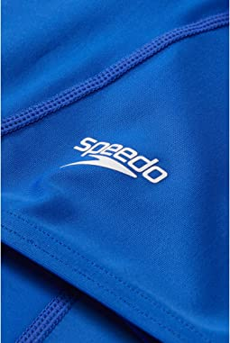 Speedo Blue