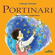 Portinari (Crianças Famosas) (Portuguese Edition)