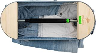 COWBOY Pant Stretcher-Heavy Duty-Easy to Use-Instant Stretch-30