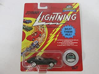Johnny Lightning Custom Mako Shark Series 1 Dark Green