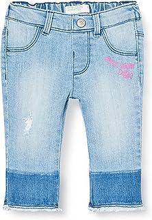 Sanetta Pants Lined Pantalon B/éb/é Fille
