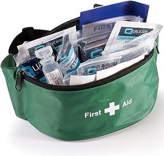 Bum Bag First Aid Kit | Portable Travel Hands-Free Hip Bag