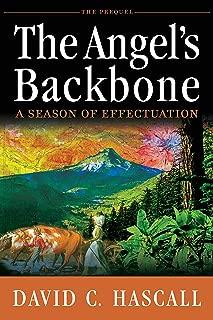 The Angel's Backbone: A Season of Effectuation (English Edition)