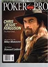 POKER PRO Magazine (Jan 2006) Chris