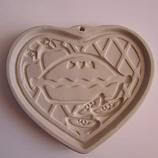 Best pampered chef clay cookie molds Reviews