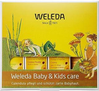 WELEDA(ヴェレダ) カレンドラ スターターセット 【ギフト・トライアルセット】