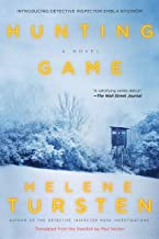 Hunting Game (An Embla Nyström Investigation Book 1)