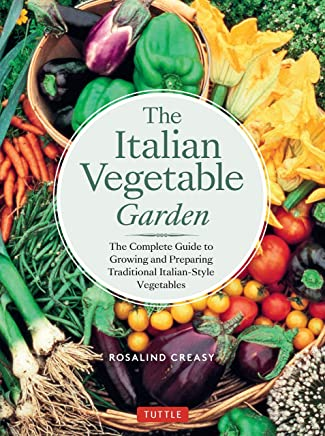 Italian Vegetable Garden (Edible Garden Series)