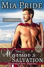 The Warrior's Salvation: An Ancient Historical Romance Novel (Warriors of Eriu Book 1)