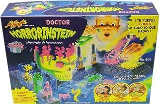 Mi Alegría Juego de Mesa Dr. Horrorinstein