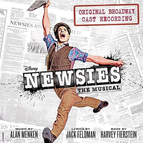 Newsies (Original Broadway Cast Recording) by Various