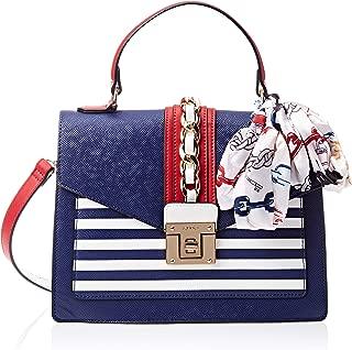 Aldo Crossbody Bag For Women, Mixed, Multi Color - Glendaa2