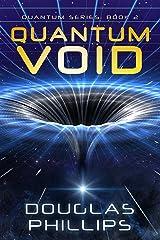 Quantum Void (Quantum Series Book 2) Kindle Edition